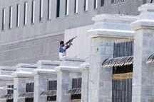 روایت روز حمله تروریستی به مجلس از زبان نمایندهای که پدرش او را آرام کرده بود