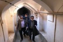 برای دهمین سال متوالی بافت تاریخی شهر اردکان پاکسازی شد