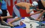 صعود ایزدیار و ضیغمینژاد به فینال پارا شنای قهرمانی جهان