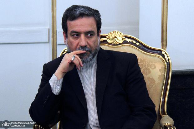 عراقچی: منافع ایران در برجام باید تامین شود
