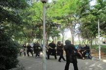پارک اختصاصی، خواسته بانوان شاهرود