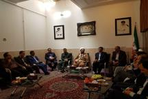 امام جمعه مهریز: هفته دولت فرصت شناخت بیشتر به مرام شهیدان رجایی و باهنر است