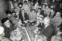 همراه با امام خمینی در روزهای منتهی به انقلاب اسلامی؛ امروز چهاردهم بهمن ماه