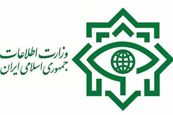 دستگیری دو تیم تروریستی در سیستان و بلوچستان و آذربایجان غربی