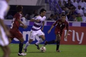 AFC تولد 40 سالگی فرهاد مجیدی را تبریک گفت