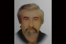 مدیر امور هنرهای تصویری معاونت فرهنگی مؤسسه تنظیم و نشر آثار امام خمینی(س) درگذشت