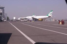 تاخیر 6 ساعته پرواز تهران - کرمان