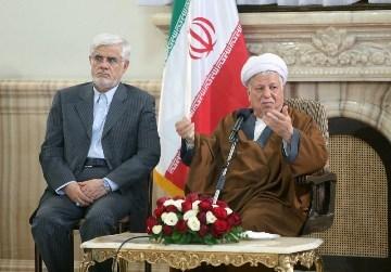 آیت الله هاشمی رفسنجانی: امنیت کشور نباید با نزاع های کوچک و بی اهمیت مخدوش شود