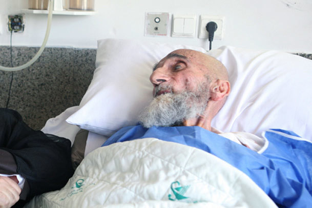 آیت الله موسوی شیرازی درگذشت