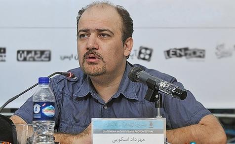 اظهارات فیلمساز ایرانی پس از دریافت عنوان بهترین مستندساز جهان
