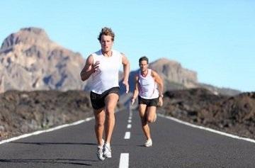 روشی آسان برای جلوگیری از تاول زدن پای ورزشکاران