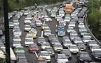 آمار جالب از اخلاق رانندگی مردم تهران