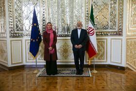 آغاز دور جدید گفت وگوهای ایران و اروپا