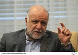 زنگنه: ایران برای همکاری در بخش پالایشگاهی با برزیل آمادگی دارد
