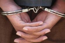 دستگیری سارقان مسلح خودروی مسیر جیرفت - بم