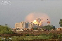 داعش مسئولیت انفجار عدن را بعهده گرفت/ تصاویر
