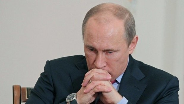 کرملین: پوتین قصد سفر به ترکیه را ندارد