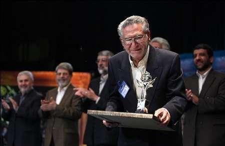 پدر علم ژنتیک ایران درگذشت