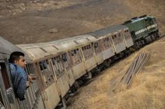 مسیر تهران - اصفهان با قطار 90دقیقه ای می شود