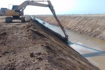 هفت پروژه آب گلستان بهره برداری و کلنگ زنی می شود