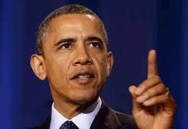 اوباما: هیچ آتش بسی با داعش نخواهیم داشت