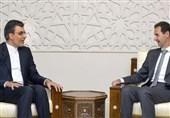 بشار اسد: هر زمان سوریه پیشرفتی ملموس کرد، حمایت از تروریستها بیشتر شد