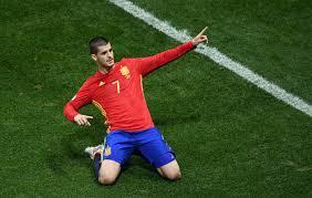 تحریک رئال مادرید پس از درخشش موراتا