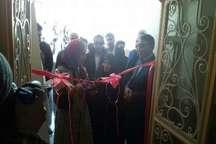 افتتاح 2پروژه آموزشی خیرساز در بخش لادیز شهرستان مرزی میرجاوه