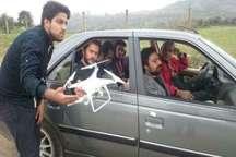 فیلم کوتاه سینما جوان لاهیجان آماده نمایش شد