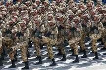 دشمنان از روحیه شهادت طلبی نیروهای مسلح ایران هراس دارد