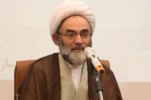 انقلاب اسلامی طلایی ترین دوران زن در ایران است