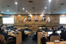برنامه عملیاتی شهرداری مشهد تصویب شد