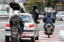 هفت هزار نفر تلفات جاده ای در گیلان طی یک دهه اخیر