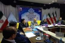گردهمایی معاونان توسعه مدیریت و پشتیبانی آموزش و پرورش در تبریز
