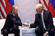 دیدار احتمالی ترامپ با پوتین در آسیا