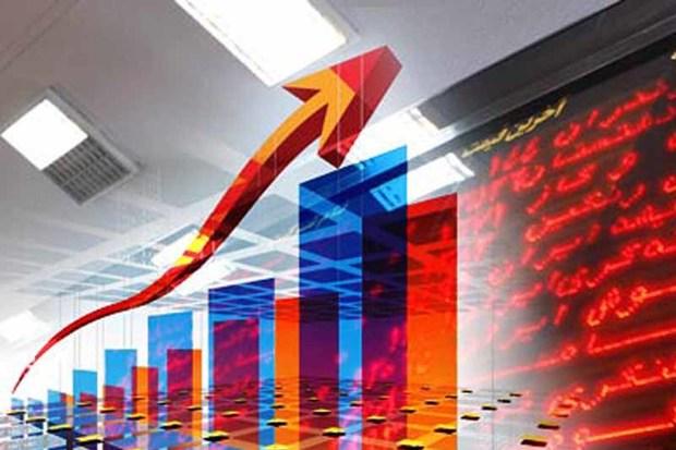 شاخص کل بازار بورس در آذربایجان غربی افزایش یافت