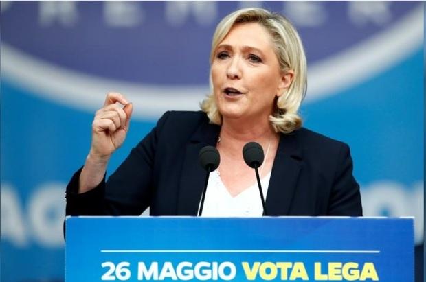 پیشتازی راستگراهای افراطی در انتخابات پارلمان اروپا