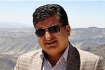مدیرکل تعاون روستایی استان کهگیلویه و بویراحمد منصوب شد