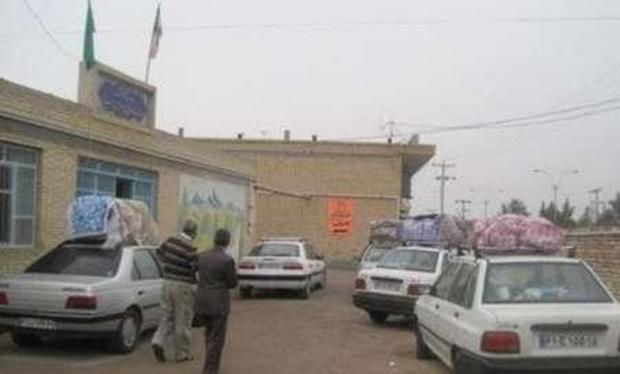 79965 مسافردر مدرسه های استان بوشهر اسکان یافتند