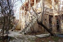 خانه احمد قلیخان حاجیباشی در اراک در فهرست آثار ملی ثبت شد