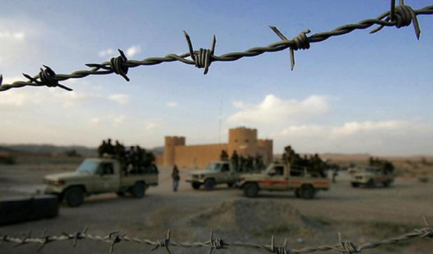 دستگیری 18 متجاوز مرزی حین ورود به کشور