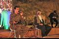 شب فرهنگی کرمانشاه در برج میلاد برگزار شد