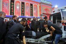حج و زیارت خوزستان مرگ دو زائر اهوازی درکربلا را تایید کرد