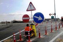 10 نقطه پرتصادف جاده ای خراسان رضوی در حال اصلاح است