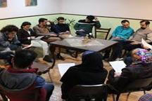 فعالیت 22 انجمن داستان در مشهد