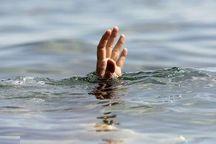 جوان 23 ساله در  زهک غرق شد