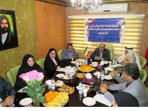 پیوند طب سنتی و مدرن در جنوب غرب خوزستان