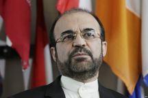نماینده دائم ایران در آژانس بینالمللی انرژی اتمی: اجرای تعهدات سایر طرفهای برجام همچنان رضایت بخش نیست