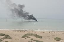 عملیات تاخت آب خاکی تکاوران نیروی دریایی ارتش در سواحل مکران
