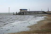 خلیج گرگان از نظر مقدار آب در وضعیت اضطرار نیست